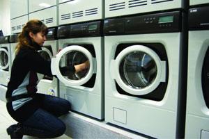 تصویر خشکشویی کی یف